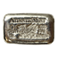1 oz Dragon Silver Bar - Atlantis Mint (.999 Pure)