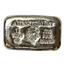 1 oz Eagle Silver Bar - Atlantis Mint (.999 Pure)