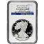 2014 1 oz American Proof Silver Eagle NGC PF69 Early Release (Ultra Cameo)