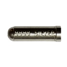 1/10 oz Silver Bullet - .22 Caliber Design (.999 Pure)