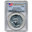 2014 1 oz American Platinum Eagle PCGS MS70 First Strike