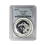 2012 Australia 1 oz Silver Dragon PCGS MS70