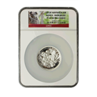 2014 5 oz High Relief Proof Silver Koala NGC PF69