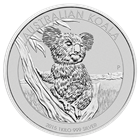 2015 Kilo Silver Koala - Australia (Brilliant Uncirculated)