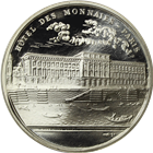 France Hotel Des Monnaies Silver Round (.44 oz ASW)