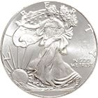 1/10 oz Walking Liberty Silver Round (.999 Fine)