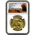 2016 $50 American Gold Buffalo NGC MS69 Early Releases