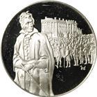 Andrew Jacksons Inauguration Proof Sterling Silver Round (.52 oz ASW)