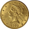 The Gold Eagle: America's $10 Gold Coin
