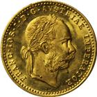 1915 Austrian Gold 1 Ducat (.1106 oz of Gold)