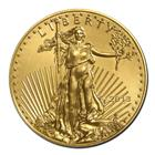 2013 1/10 oz Gold American Eagle Coins