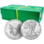 2018 American Silver Eagle Monster Box of 500 Coins - BU