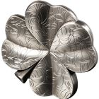 2018 Palau 1 oz Silver Fortune - Antique Finish