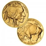 Fractional Gold Buffalo Coins May Return
