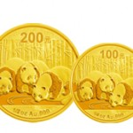 The 2013 Gold Pandas Are Coming!