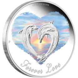 Forever-Love-2013-Silver-Coin-Reverse