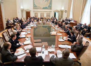 Federal Reserve Open Market Committee