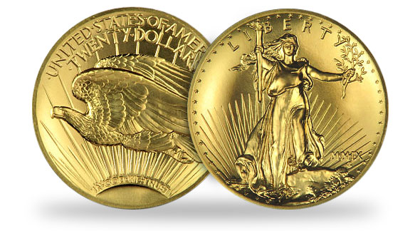 high-relief-gold-eagle