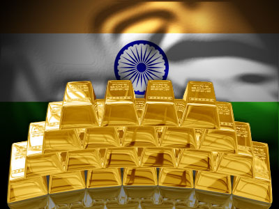 india gold regulations