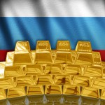 Russian Gold Reserves Grow