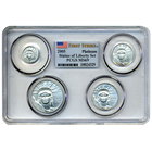 2005-platinum-eagle-4-coin-set-MS69