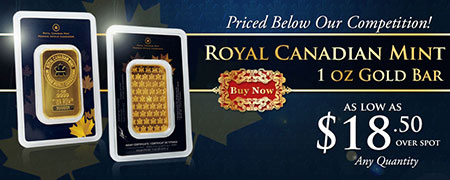 royal-canadian-mint-gold-banner