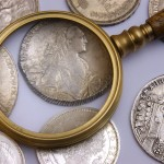 House Votes Today On Bill To Strengthen Law Against Coin Counterfeiters