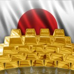 Negative Rates in Japan Spur Gold Demand