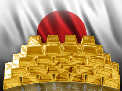 Japan's Forgotten Gold Mining Industry Rebounds