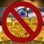 Curbs on Indian Gold Demand Succeed