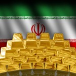 gold demand iran surged before nuclear deal decision