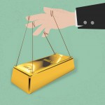 Deutsche Bank Admits Gold Manipulation