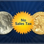 More States Are Exempting Sales Tax on Precious Metals, Coins