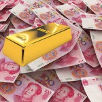 Chinese Bank ICBC Joins LBMA