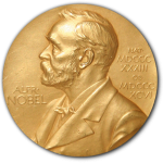 Gold Nobel Peace Prize Realizes Over $1 Million at Auction
