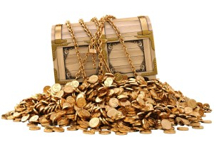 treasure-chest-full-of-gold-coins-Gainesville-Coins