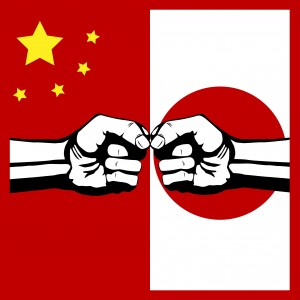 Japan-China-Conflict