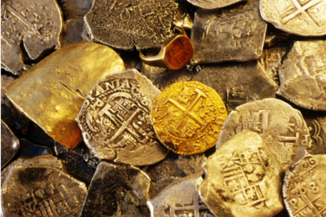Ancient Gold Treasure Uncovered in Kazakhstan