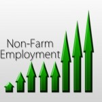 Nonfarm Payrolls Lift Gold Above Unchanged
