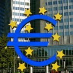 European_central_bank_euro_frankfurt_germany