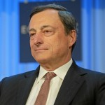 Draghi Rescues Wall St., Dollar