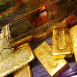 Safe Haven Demand for Gold Remains Intact