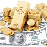 Gold Steadies As Markets Pause