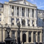 strike at the bank of england
