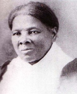 Harriet Tubman was a conductor on the Underground Railroad.