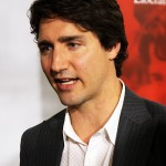 Justin Trudeau is the leader of the Liberal Party of Canada.