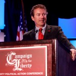 Rand Paul Wants to Audit the Fed