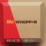 Rapid Fire, August 26, 2015: Can the McWhopper Bring World Peace?
