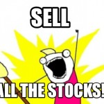 Stockpocalypse Now!