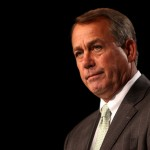 Speaker Boehner Steps Down Amid Shutdown